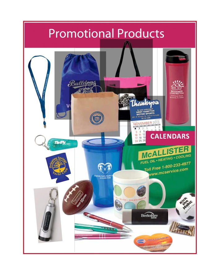 Promotional Products Collage copy
